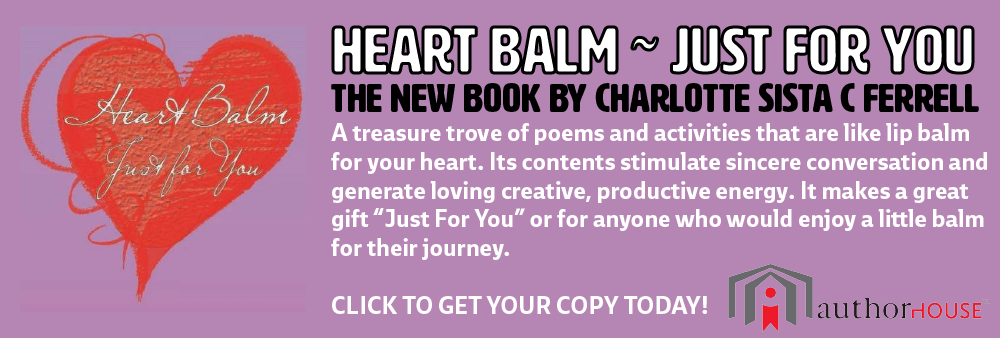 Heart Balm ~ Just For You in stores now